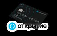 Банк Открытие кредитная карта